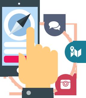 Vývoj mobilných aplikácii iOS a Android
