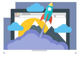 Vývoj webových prezentácii